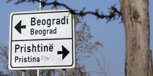 Beograd - Pristina