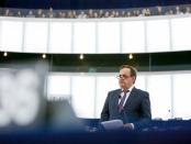 Knut Fleckensein; Photo © European Union 2017 - Source : EP.